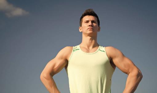 正确锻炼肌肉的绝招 让您变身型男不是梦