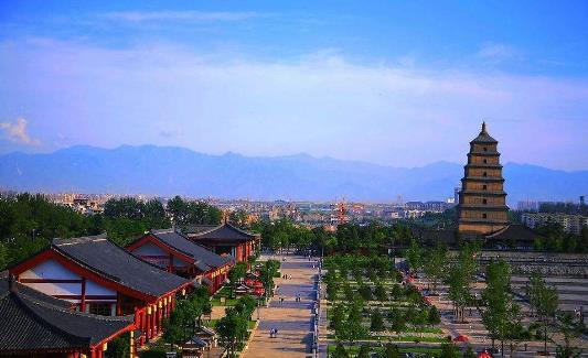 惊艳了世界的中国十大古建筑 旅游卫生以及防护常识