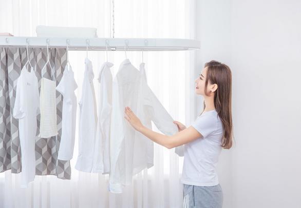 新型冠状病毒晒衣服可以晒外面吗 疫情期间衣服晒哪里比较好