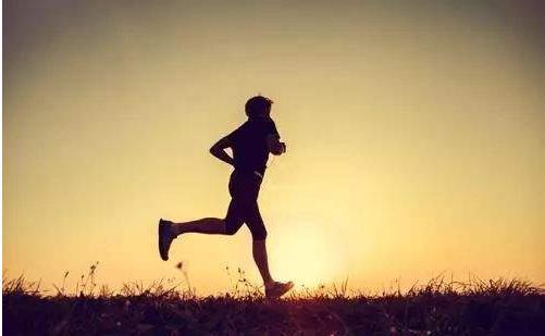 适当的运动增加身体新陈代谢 有益我们的身心健康