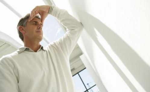 站起来就头晕比高血压更危险 低血压日常保健方法