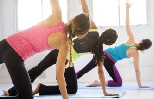 增加肌肉来实现有型身材 肌肉训练最有效的8种方法