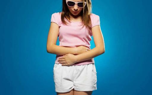 夏季经常腹泻 预防肠道传染病的重点是防止病从口入