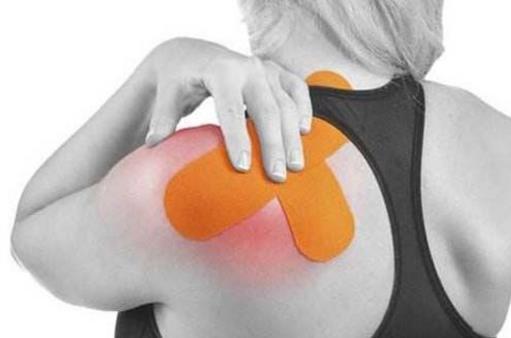 肩膀不舒服?肩周炎的自我康复训练法