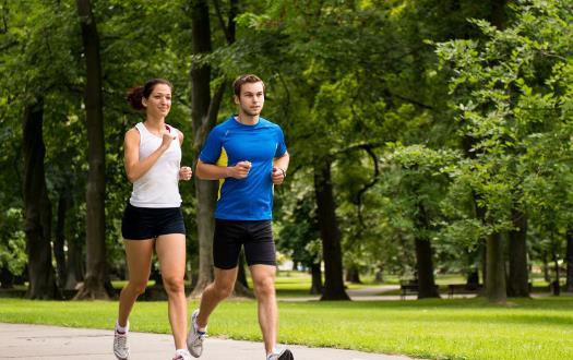 适合糖尿病患者的运动 糖尿病人运动时的注意事项