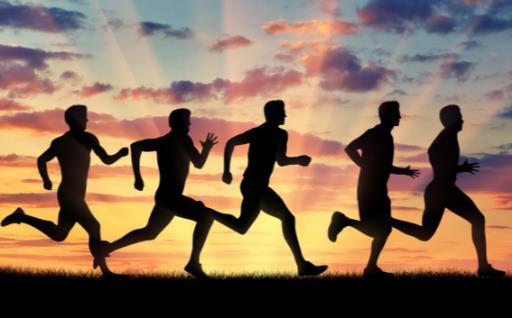 跑步不能忽略的小贴士