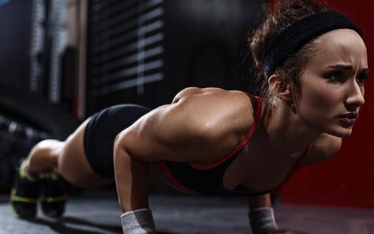 老中青锻炼各有注意事项 多做俯卧撑心脏血管棒