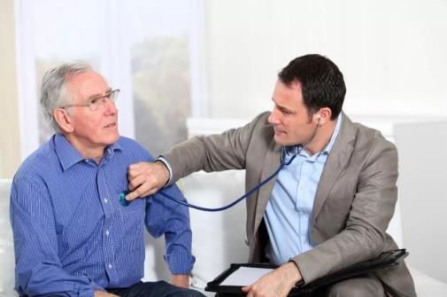 平时不痛不痒一查癌症就是晚期 癌症日常防治很重要