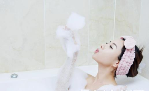 洗澡使疲劳的身体得以迅速恢复 洗澡应避免的5个时间点