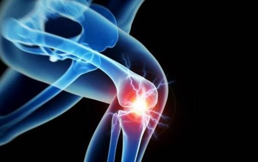 长期跑步膝盖保护有窍门