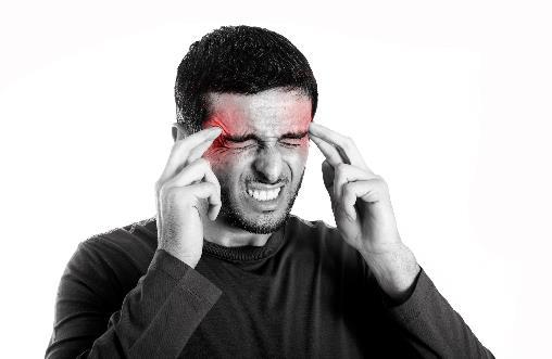 脸色发红是血脂堵塞了血管 血脂过高的人常有的表现