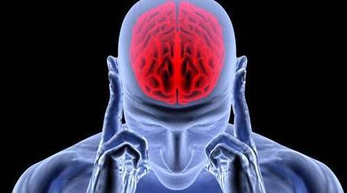早上起床时,体外出现四个特征,很遗憾,脑出血可能已经找上你