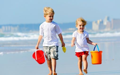 这7种运动儿童不宜 儿童运动的注意事项