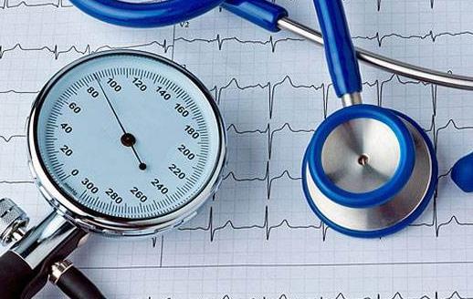 高血压越来越年轻化 每天这样做远离高血压