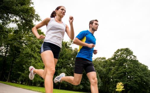 跑步是门学问 正确跑步应牢记的注意事项