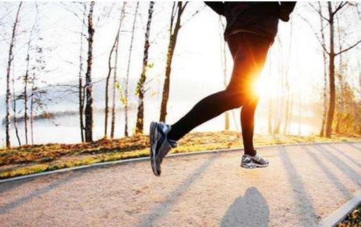 正确健康的跑步运动 跑步的距离要相对稳定