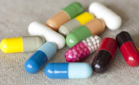 外出旅游常备这些药物