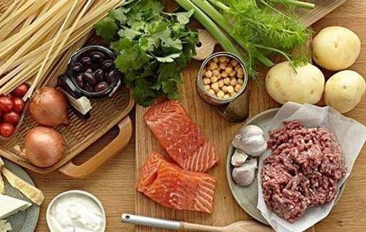 忽视营养均衡致营养不良 配制合理饮食满足人体需要