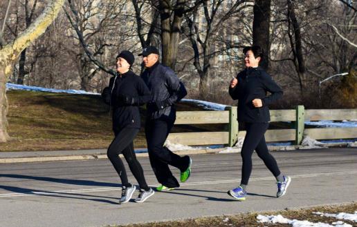 运动是保持身体健康的重要因素 坚持运动的好处