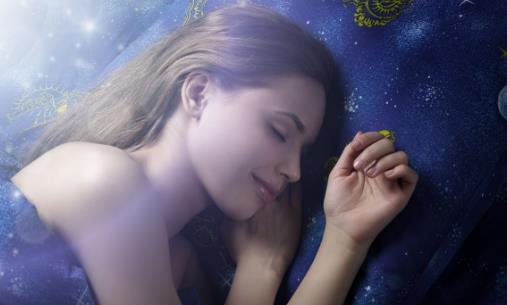 引起睡眠障碍的原因 利于睡眠的8种食物