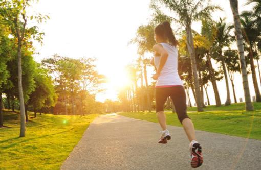晨跑和夜跑你选择哪一个 教你选择适合你的不再纠结