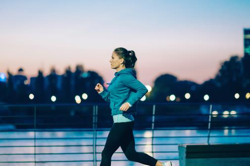 晨跑和夜跑你选择哪一个 看完下面不再纠结!