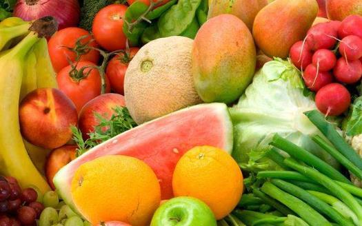 延缓衰老的5大营养素 坚持科学合理膳食