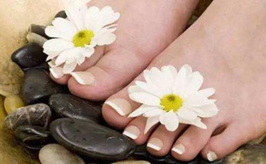 盘点上年纪双脚发生的变化 护理双脚减轻老化问题