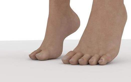 每天掂一掂脚跟 健康就一点一滴积累来了