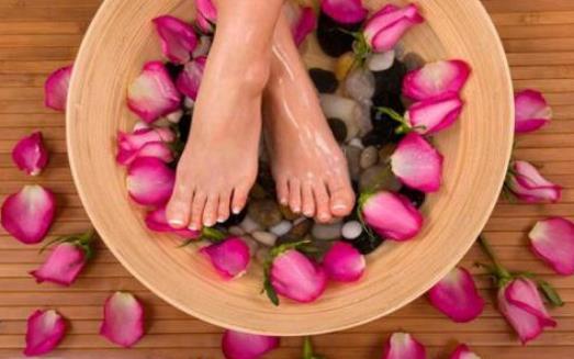 脚为精气之根 中医推荐泡脚方法