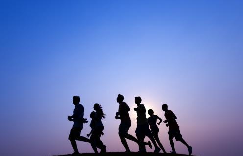 让你焕发容颜的几项运动 坚持下去和同龄人比大不同