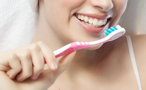怎么刷牙才是正确的 牙刷的选择也是有讲究的