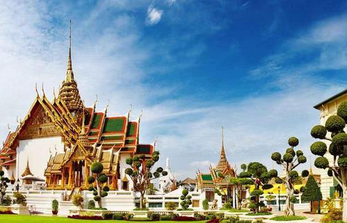 去泰国旅游带什么