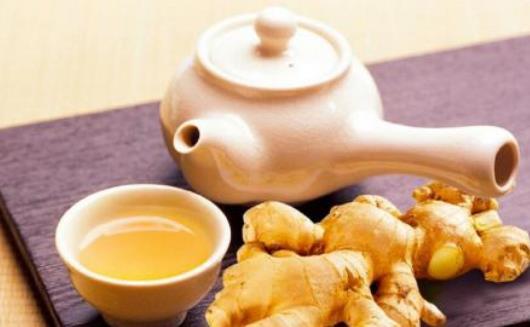 四季吃生姜百病一扫光 吃姜好处多常备保安康