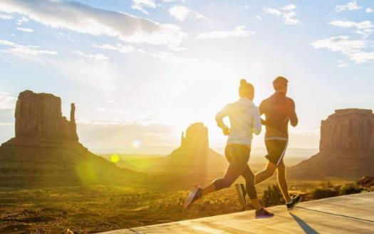 剧烈的体育运动后的饮食选择 运动量与饮食