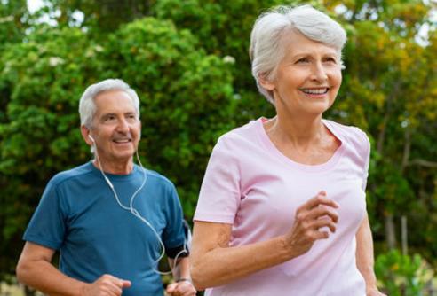 长寿有秘诀年过半百不算晚 养成日常的好习惯益处大