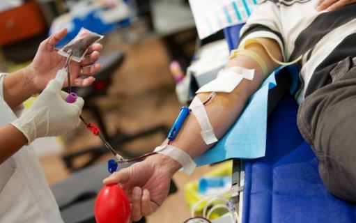 献血量不会对身体产生影响 人在献血前后的注意事项