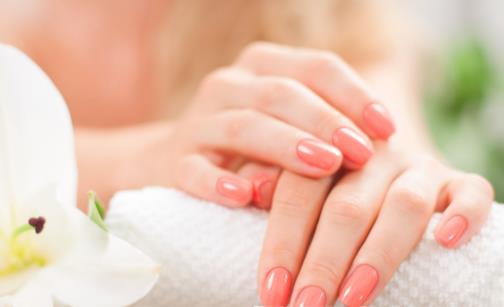 从手掌反射区看五脏健康 快来对照你自己的手看看