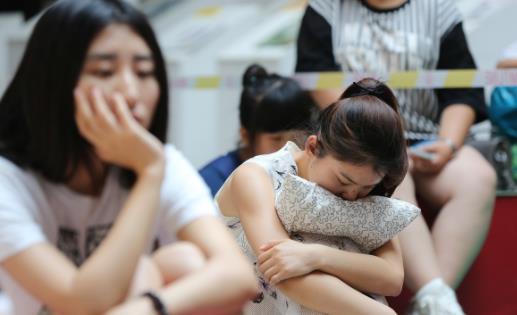 多部门建议每天发呆5分钟 发呆可缓冲大脑减轻焦虑
