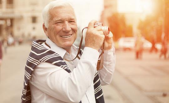 老年人冬季出游去哪里最好?