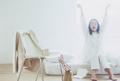 晨起关键5分钟的重要性 体弱多病的人不适合晨起喝水