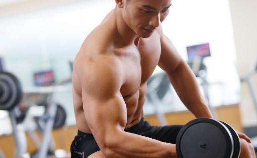 男士健身必了解 健身增肌五误区