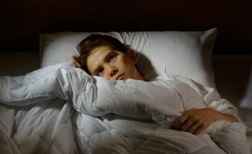 调养脏腑缓解失眠改善失眠焦虑 失眠的日常调理法