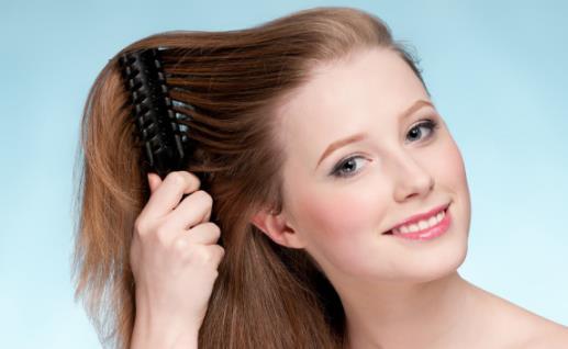 改善脱发是场持久战 解决长期脱发问题有妙招