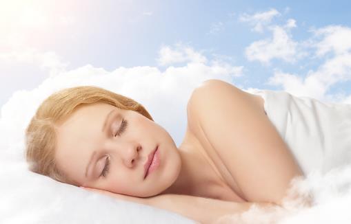 睡觉流口水的现象正不正常 出现睡觉流口水的原因