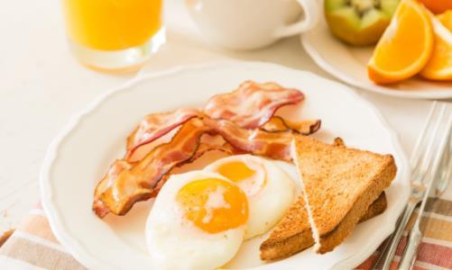 逼死强迫症的问题终于有答案 先运动还是先吃早餐