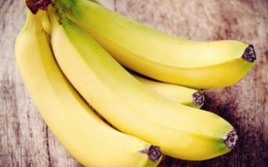 香蕉是健身饮食必不可少的食物 健身必吃香蕉的理由