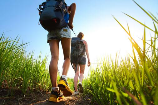 国内值得去徒步旅游的地方