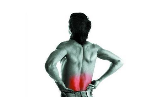 运动帮你缓解腰肌劳损