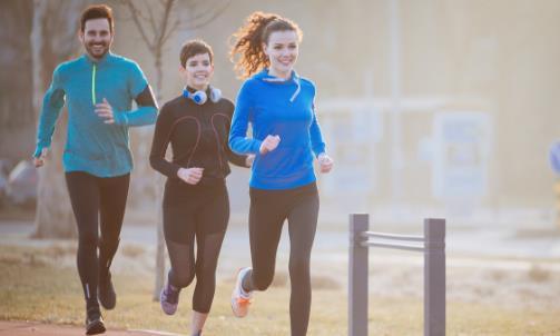 提高新陈代谢达到健康状态和好身材
